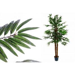 Umělá květina - kokosová palma - 150 cm
