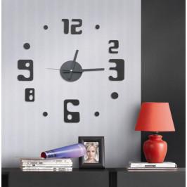 G21 35860 Samolepící hodiny  Eccentric Style