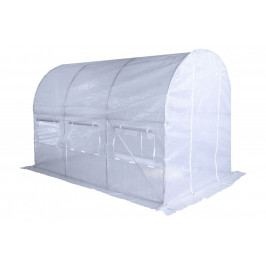 Home & Garden 56036 Fóliovník 200 cm x 300 cm (6,0 m2) bílý