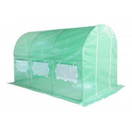 Home & Garden 56037 Fóliovník 200 cm x 350 cm (7,0 m2) zelený