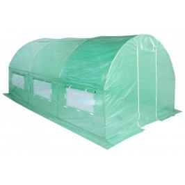 Home & Garden 56048 Fóliovník 300 cm x 450 cm (13,5 m2) zelený