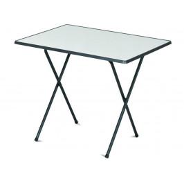 DAJAR 43788 Stůl 60x80 camping SEVELIT antracit/bílá