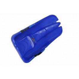 CorbySport 4431 Plastový bob s brzdami