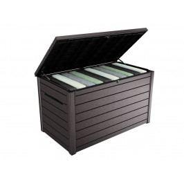Keter 54593 Úložný box ONTARIO 870l - hnědá