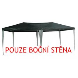 Tradgard 41264 Bočnice k altánu 3602 - 2ks s okny - ZELENÉ