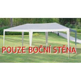 Tradgard 41172 Bočnice k zahradnímu stanu 3602 - 2 ks se zipem - BÍLÉ