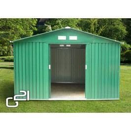 G21 GAH 905 Zahradní domek - 311 x 291 cm