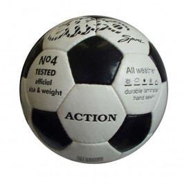 CorbySport Official 4413 Kopací míč velikost 4