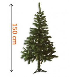 Nexos Trading GmbH & Co. KG 1102 Umělý vánoční strom - tmavě zelený, 1,5 m