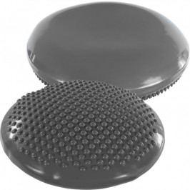 MOVIT 32121 Balanční polštář na sezení 37 cm XXL - šedý