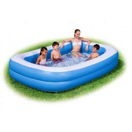 Bestway 6437 Bazén nafukovací rodinný - 201x150 cm Bestway