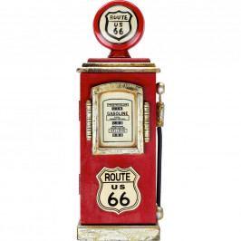 Skříňka Na Klíče Route 66