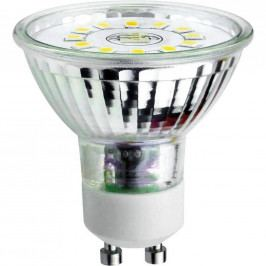 Led Žárovka 5ks/bal. C80204-5mm, Gu10, 3 Watt