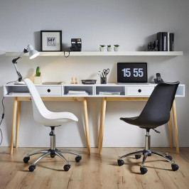 Otočná Židle Nico