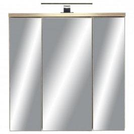 Skříňka Se Zrcadlem Catherine
