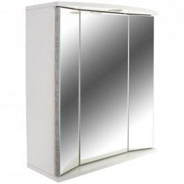 Skříňka Se Zrcadlem Verona