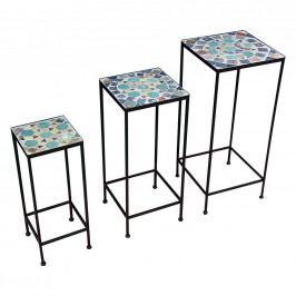 stolek květinový Zoey