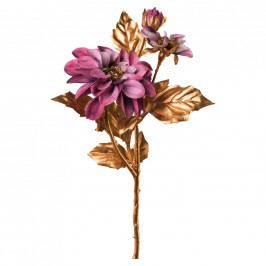 Květina Umělá Dalie I