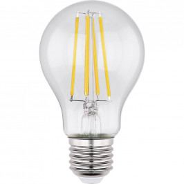 Led Žárovka 3ks/bal. 10582-3, E27, 6,5 Watt