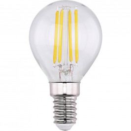 Led Žárovka 3ks/bal. 10589-3, E14, 4 Watt