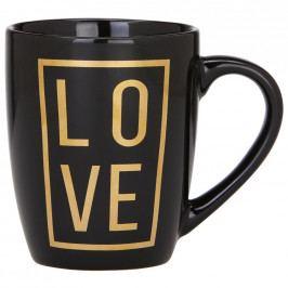 Hrnek Na Kávu Love