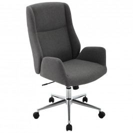 Kancelářska Otočná Židle River