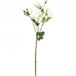 Květina Umělá Rosa