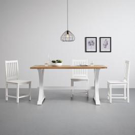 Jídelní Stůl Camden 160x80 Cm