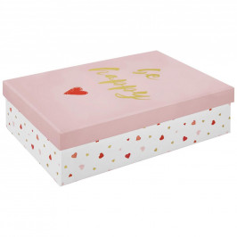 Geschenkbox Dreams Rosa