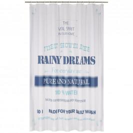 Sprchový Závěs Rainy Dreams