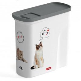 Nádoba na krmivo Love Pets Cats