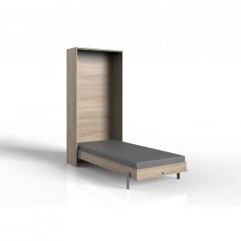 Vyklápěcí postel Juist Vertikální 90x200cm