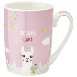 Hrnek na kávu No Drama Lama Ca. 250ml