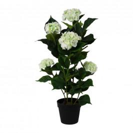 umělá Rostlina Hortenzie I, Výška: 92cm