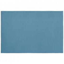 Povlak na Polštář Belinda, 40/60cm, Modrá