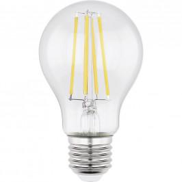 Led Žárovka 3ks/bal. 10582-3, E27, 6,5 Watt