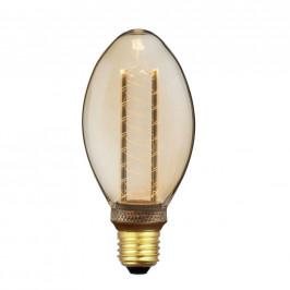 Led Dekorační Žárovka Acrli, E27, 4 Watt