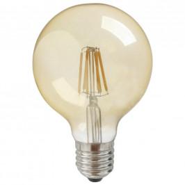 Dekorační Žárovka C80290mm, E27, 6 Watt