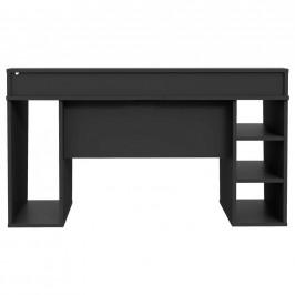 Hráčský stůl Tezaur Černá  160 Cm