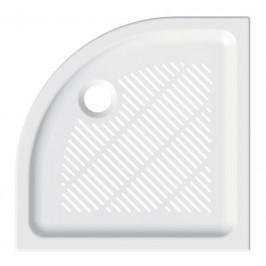 Mereo Keramická vanička R550, 80 x 80 x 6,5 cm (CV14X)