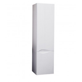 A-interiéry Murcia V 40 - koupelnová skříňka doplňková vysoká