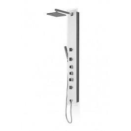 Roltechnik LUCE KVADRO - sprchový masážní panel