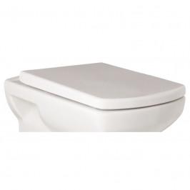 Olsen Spa WC sedátko NERO duroplast - soft close