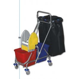 EU Úklidový vozík CLAROL PLUS II