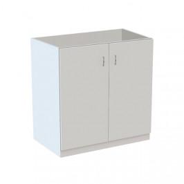 EU Kuchyňská skříňka spodní Bílá 60cm