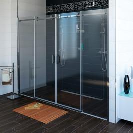 Gelco DRAGON sprchové dveře 1800mm