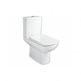 Olsen Spa Kombi WC Nero Dodáváno: Bez sedátka