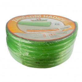 Klum Zahradní hadice, Valmon, PVC zelená, 1