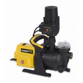 POWERPLUS POWXG9561 - Zahradní čerpadlo povrchové 600W