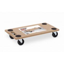 KREATOR KRT670001 - Přepravní vozík na nábytek 200kg